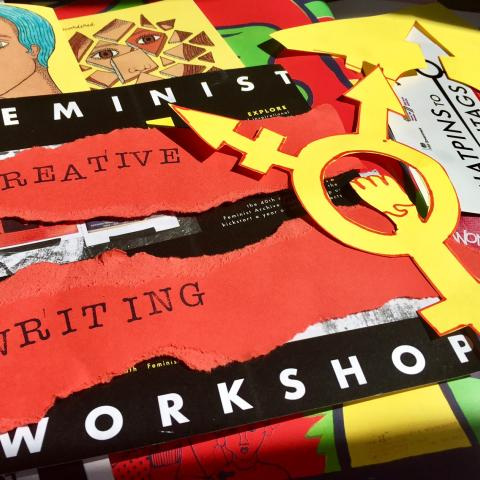 Feminist Futures Creative Writing Workshop
