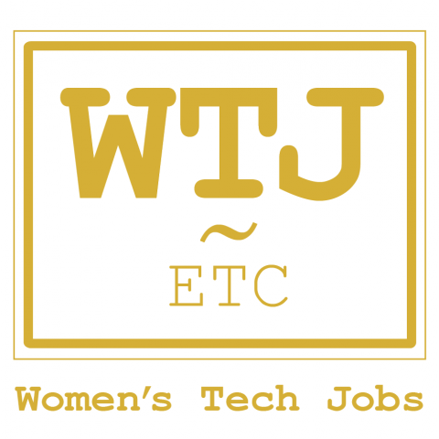 Womens's Tech Jobs