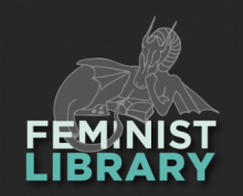 Profile picture for user magda@feministlibrary.co.uk