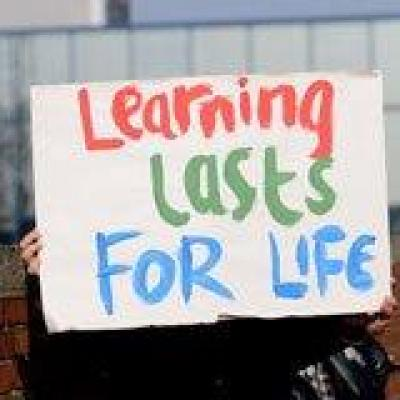Learning last for life